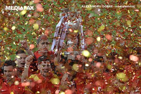CFR joacă în cel mai bogat sezon de Champions League. UEFA plăteşte mai bine ca oricând