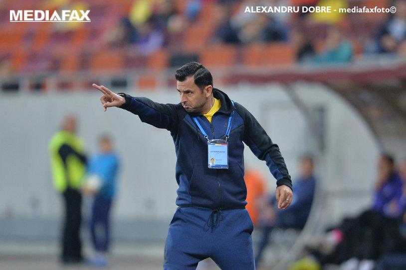 """Becali l-a vrut, Dică s-a opus. Fotbalistul căruia antrenorul FCSB i-a spus """"nu"""", deşi era una dintre marile dorinţe ale patronului"""