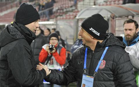 EXCLUSIV | Toate detaliile afacerii Edi Iordănescu la CFR! Antrenorul şi-a dat OK-ul şi va fi prezentat oficial, dar cu mari emoţii + de ce nu a mai ajuns Piţurcă la Cluj