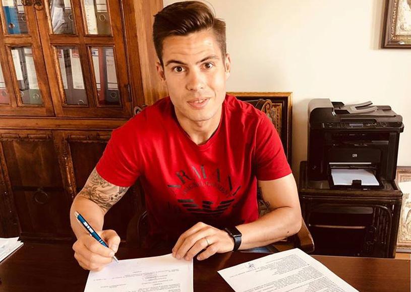 Dan Alexa, ce lovitură! Dunărea Călăraşi a transferat un fotbalist de la Dinamo