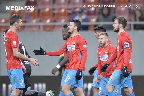 """Schimbare importantă pentru Budescu: """"Să vedem dacă se pliază"""". Dică a anunţat ce-i pregăteşte pentru noul sezon"""