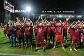 Campionii de la CFR s-au despărţit de un jucător înainte de debutul în preliminariile Champions League. Cine sunt ceilalţi doi care şi-au prelungit înţelegerea cu gruparea din Gruia
