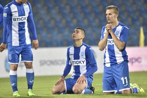 ULTIMA ORĂ | OFICIAL! CS U Craiova a dat marea lovitură pe piaţa transferurilor. Suma fabuloasă pe care oltenii au obţinut-o pe un fotbalist de doar 18 ani