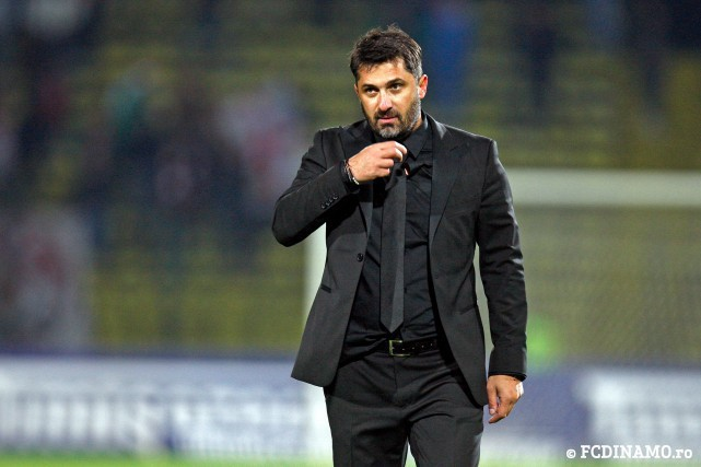 Claudiu Niculescu, bad news for Dinamo after his special influence on Poli Iasi: