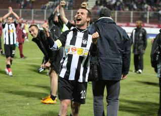 """Capitanul """"sepcilor rosii"""", Dorin Goga, a fost convocat pentru meciul Romania B - Turcia B"""