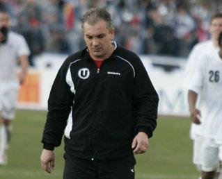 """Meszaros: """"Meciul cu CFR va fi o finală de Campionat Mondial"""""""