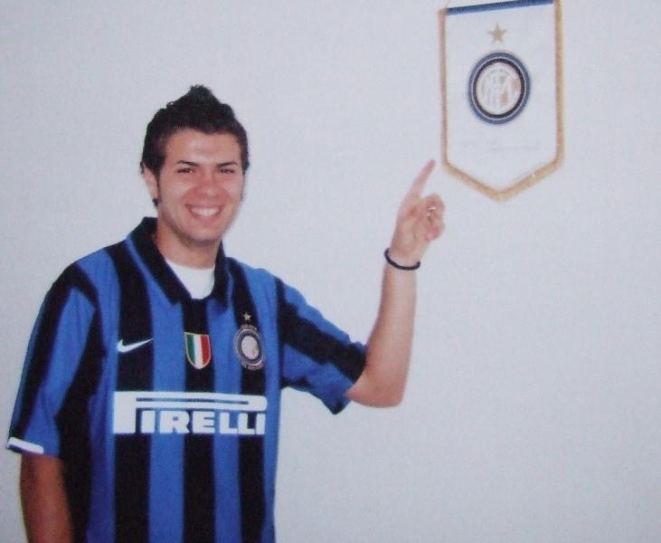EXCLUSIV / Daminuţă a semnat cu Inter Milano
