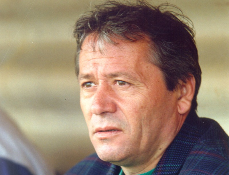 Marian Bucurescu este noul antrenor al CS Otopeni