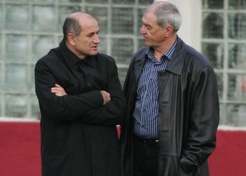 """""""Hizo a semnat cu Rapid! Era nevoie de un şoc la echipă!"""""""