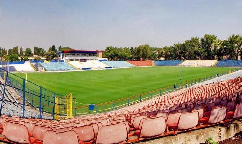 FUTBOL DEL MUNDO Stadion