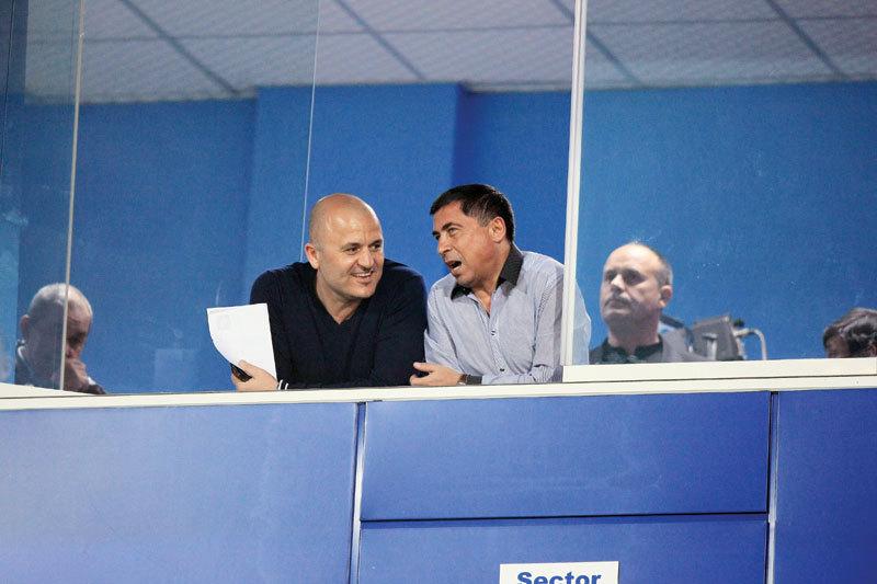 Campioni la... perle! Vezi cum sfidează logica oamenii din fotbalul românesc!