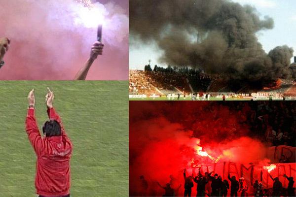 ŢINE-ŢI RESPIRAŢIA! TOP 10 rivalităţi din fotbalul românesc