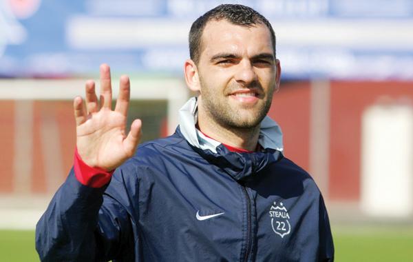 EXCLUSIV/ Pleşan a spus adio Stelei! S-a transferat în liga a II-a rusă să se dueleze cu Dan Petrescu şi Bucur!