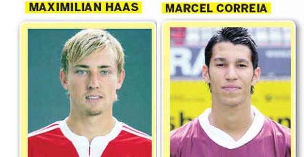 """Andone îi aşteaptă pe Haas şi Correia: """"Da, vor veni în Antalya doi jucători din Germania!"""""""