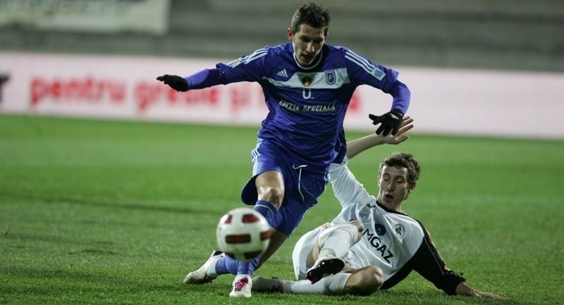 EXCLUSIV Mihai Costea va semna cu Steaua! VEZI ce sumă va primi Craiova!