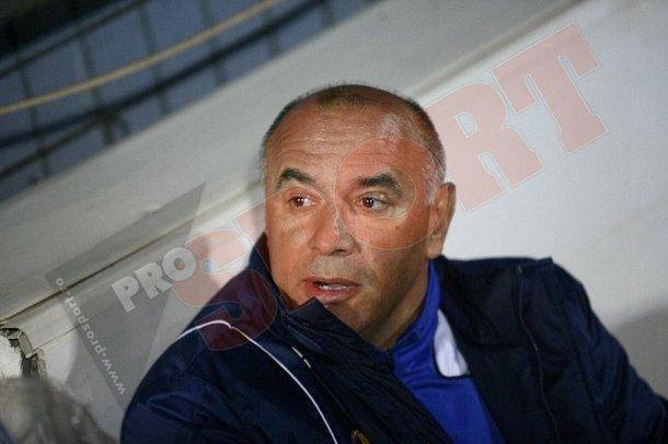 Haos în Bănie! Ţicleanu şi-a dat demisia înainte de meciul cu Dinamo! Culisele rupturii dintre tehnician şi patron