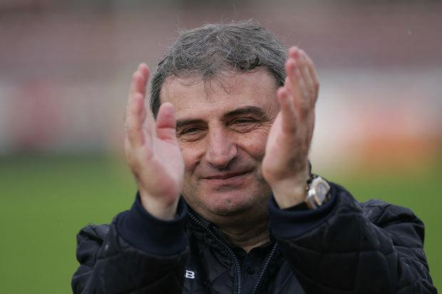 """""""Lippi"""", uluit că e soluţia de avarie preferată a lui Gigi Becali: """"Am fost surprins! Aveam şi alte oferte, dar numai la Steaua aş fi acceptat să vin pentru două luni"""""""