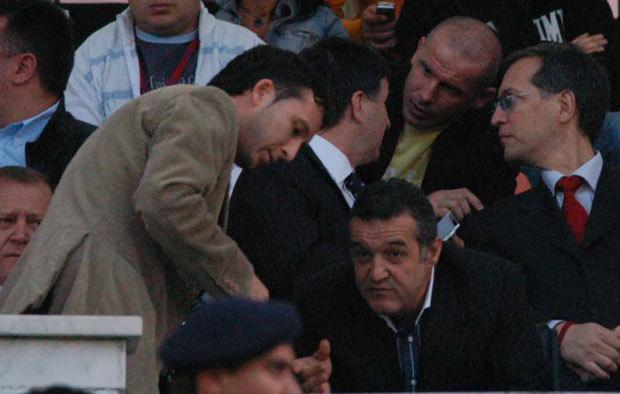 """OFICIAL Meme revine la Steaua! Becali confirmă: """"E de cinci ori mai bun decât Dinu 'Vamă'!"""""""