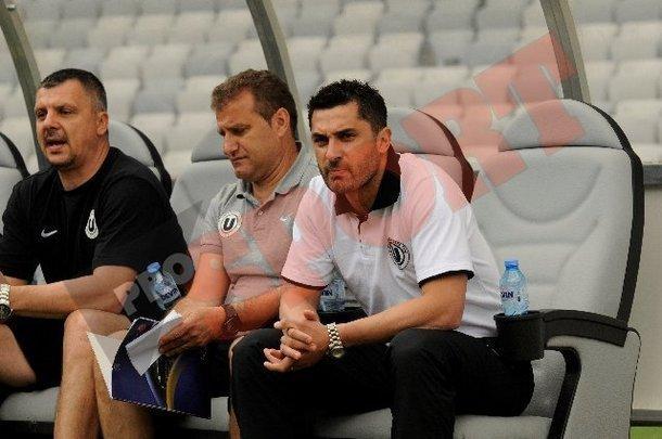 """Derby-ul Ardealului se rejoacă! Niculescu: """"E decizia corectă! Meciul trebuie să se decidă pe teren"""" Când ar vrea """"Clau-coach"""" să joace partida contra rivalilor"""