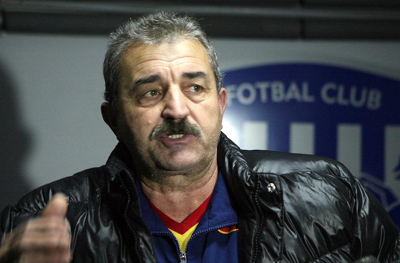 """Ionuţ Popa, nemulţumit de lot: """"Dacă nu sunt aduşi 3-4 jucători de valoare, plec. Nu vreau să mă fac de râs"""""""