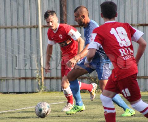 FRF a programat meciurile fazei a IV-a a Cupei României. Patru echipe sunt deja calificate în turul următor