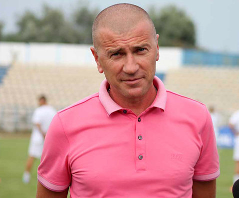 """Aurelian Băbuţan şi-a reziliat contractul cu Săgeata Năvodari:""""Îmi era greu să rămân după ce s-a renunţat la promovarea în Liga 1"""""""
