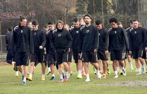 ACS Poli transferă ce-i mai bun din Liga 2. Liderul Seriei a II-a i-a luat cel de-al doilea golgheter contracandidatei la promovare