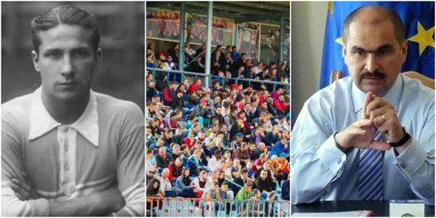 """Scrisoare emoţionantă a unui fan al echipei FC Bihor pentru primarul Oradei: """"Aţi dat biruitor mâna cu noi, însă cu cealaltă mână ne-aţi trădat pe la spate"""""""