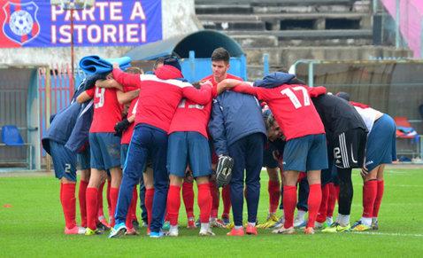 """FC Bihor cere ajutor în pragul """"iminent de a se intra în faliment"""": """"Este un strigăt de disperare pentru salvarea acestui club"""""""