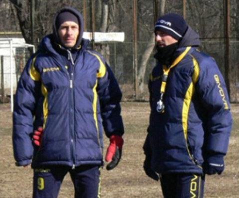 Investitor şi antrenor italian la CF Brăila. Echipa din Liga 2 testează doi jucători străini şi şi-a stabilit obiectivul pentru retur