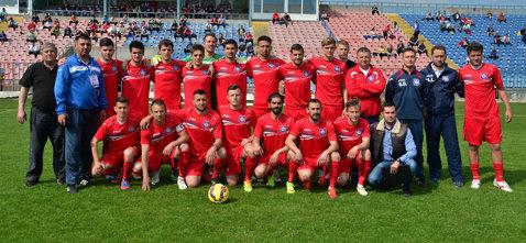 FC Bihor a scăpat din nou de faliment. Tribunalul a păsuit clubul orădean până în septembrie
