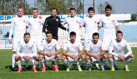 Retrasă din campionatul Ligii 2, FC Olt vrea să renască din sezonul următor. Planul prin care Slatina revine în fenomen mai repede decât se aştepta