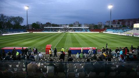 Conducerea FC Oţelul ia în calcul să mute echipa la Tulcea, Slobozia sau, în caz extrem, la Brăila. Stadionul din Galaţi unde urma să joace în Liga 2 nu a fost omologat