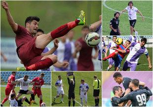 Cifrele ultimului sezon de Liga 2. STATISTICI despre jucători şi antrenori