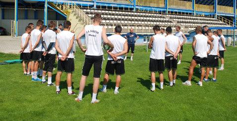 Gaz Metan s-a reunit, dar nu ştie în ce ligă va juca. Miercuri, FRF trebuie să dea un verdict în cazul în care mai sunt implicate FC Braşov şi Concordia Chiajna