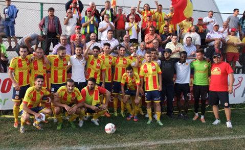 FRF a stabilit programul primului tur al Cupei României, ediţia 2015-2016. Din cele 37 de meciuri, trei nu vor avea loc