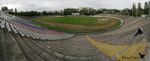FC Oţelul încearcă să rămână în Galaţi. S-a cerut închirierea stadionului Dunărea. De ce modernizări are nevoie arena pentru a găzdui meciuri din Liga 2