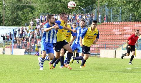 Rezultatele meciurilor turului II al Cupei României. Cel mai mare scor l-a înregistrat Voinţa Snagov. Ripensia, CS U II Craiova şi Flacăra Moreni sunt alte performere