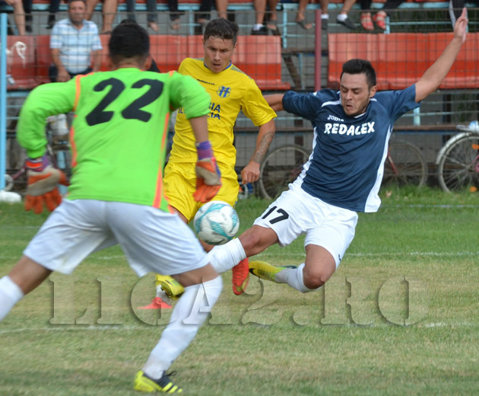 Cupa României a ajuns la turul al patrulea. FRF a stabilit programul din care fac parte şi 10 echipe din Liga 2