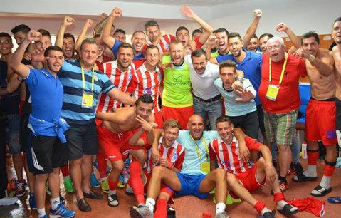 Steaua aduce lumina la Baia Mare! Clubul din Liga 2 plăteşte 20.000 de euro pe o noctură mobilă, special pentru întâlnirea cu echipa lui Rădoi