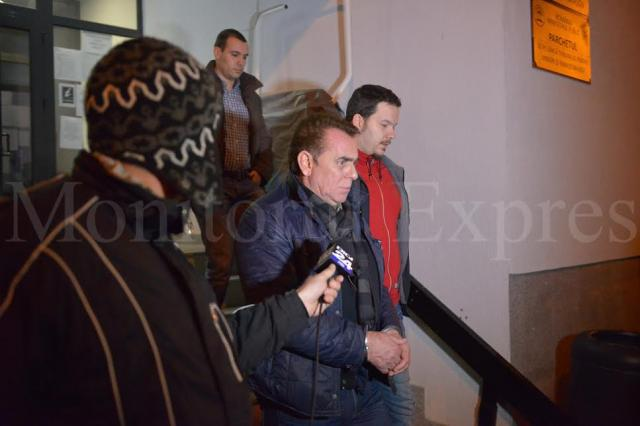 Ioan Neculaie, reţinut de procurori după 10 ore de audieri. Ce acuzaţii i se aduc