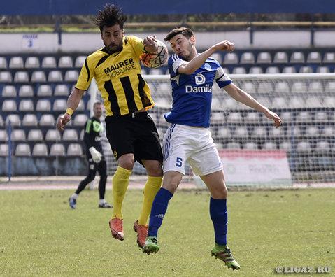 Clubul din Liga 2 care îşi bagă jucătorii în CARANTINĂ. Sâmbătă au meci, însă au lotul decimat din cauza unei boli a copilăriei