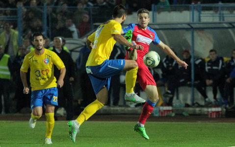 Echipa din Liga 2 care era să elimine Steaua din Cupa României a rămas fără antrenor. Motivele care l-au făcut pe Dorin Toma să-şi dea demisia
