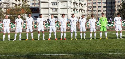 Se ştie a doua echipă promovată matematic în Liga 2. Judeţul Covasna are din nou club în eşalonul secund după o pauză de 12 ani | VIDEO