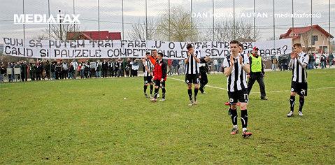 """Ziua cea mai tristă pentru """"U"""" Cluj. """"Şepcile roşii"""" retogradează în Liga 3, la 16 ani distanţă de la ultimul """"dezastru"""" similar"""