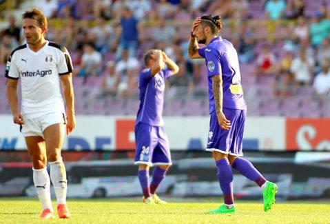 ACS Poli porneşte în noul sezon al Ligii 2 cu un mare handicap. Penalizarea pe care au primit-o timişorenii după Comitetul de Urgenţă