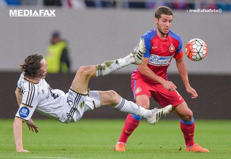 Transferul lui Chipciu la Anderlecht reaprinde speranţa la FC Braşov. Oficialii echipei caută antrenor şi jucători