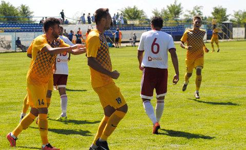 Programul turului III al Cupei României. Cele 18 meciuri se vor disputa pe durata a două zile