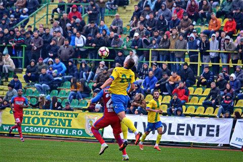 CS Mioveni a stabilit preţul biletelor pentru meciul de cupă cu Steaua. În ce perioadă şi locaţiile de unde se pot achiziţiona