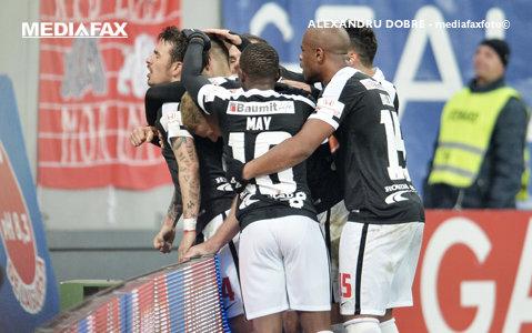 Pierdere pentru Dinamo! Contra a rămas fără doi jucători: au fost luaţi de o echipă din Liga 2
